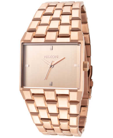 Nixon Women's Quartz Watch A1262897-00