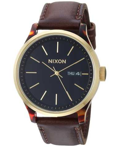 Nixon Men's Quartz Watch A12633167-00