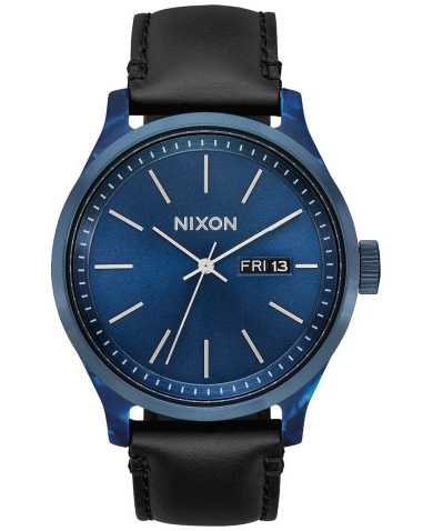 Nixon Men's Quartz Watch A12633168-00