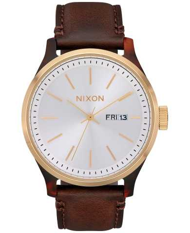 Nixon Men's Quartz Watch A12633169-00