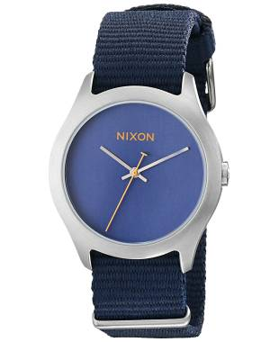 Nixon Women's Quartz Watch A348-307-00