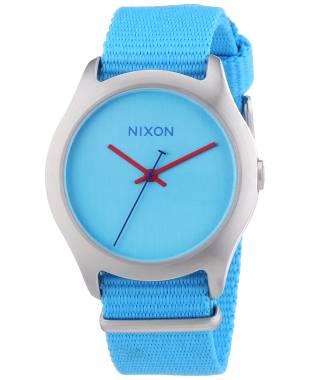 Nixon Mod A348-606-00 Women's Watch