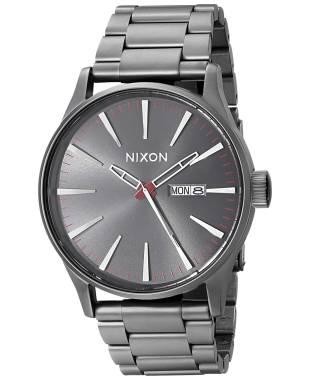 Nixon Men's Quartz Watch A356131-00