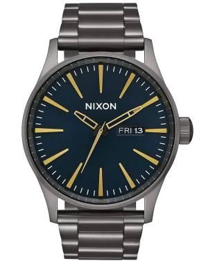 Nixon Men's Quartz Watch A3562983-00
