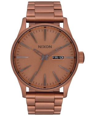 Nixon Men's Quartz Watch A3563165-00