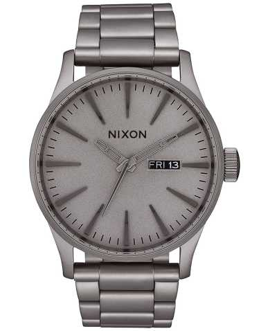 Nixon Men's Quartz Watch A3563166-00