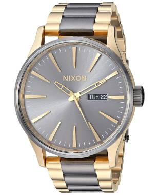 Nixon Men's Quartz Watch A356595-00