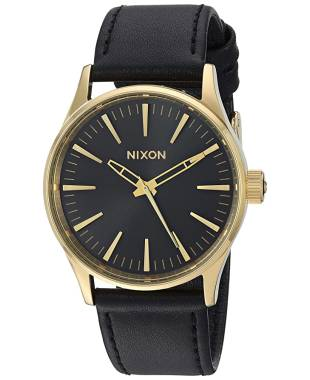 Nixon Men's Quartz Watch A3771604-00