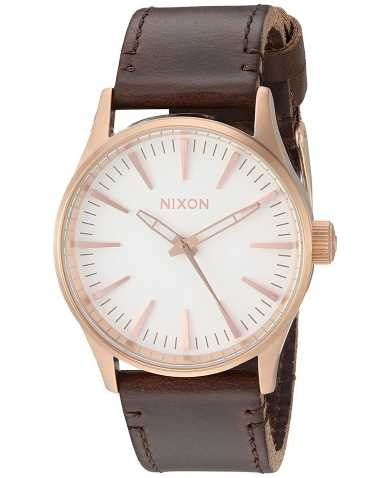 Nixon Men's Quartz Watch A3772630-00