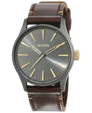 Nixon Men's Quartz Watch A377595-00