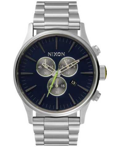 Nixon Men's Quartz Watch A3861981