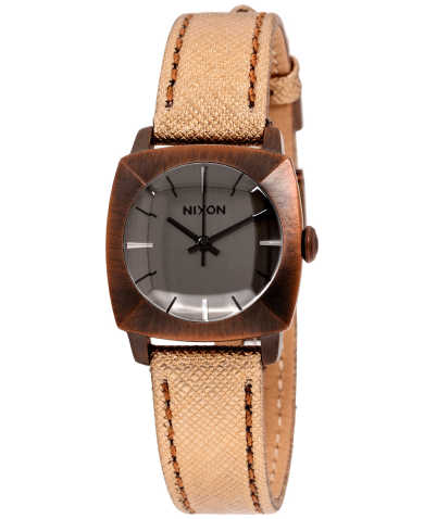 Nixon Women's Quartz Watch A401-894-00