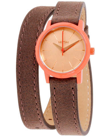 Nixon Women's Quartz Watch A403-1655-00