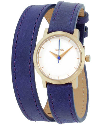 Nixon Women's Quartz Watch A403-1675-00