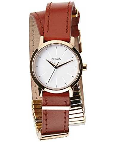 Nixon Women's Quartz Watch A403-1749-00