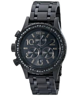 Nixon Unisex Quartz Watch A4041879-00