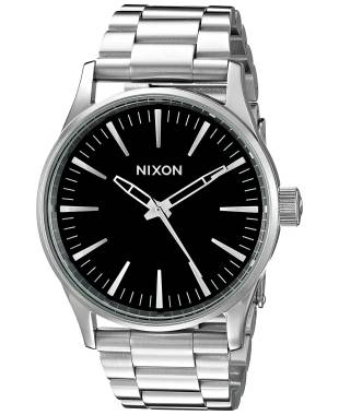 Nixon Men's Quartz Watch A450000-00