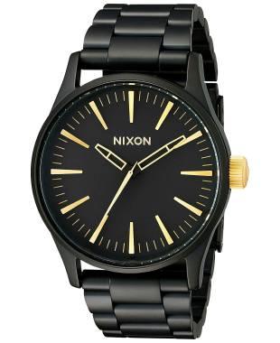 Nixon Men's Quartz Watch A4501041-00