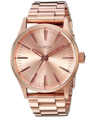 Nixon Men's Quartz Watch A450897-00