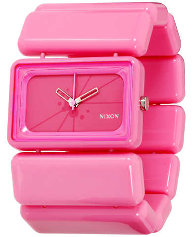 Nixon Women's Quartz Watch A726-226-00