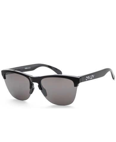 Oakley Men's Sunglasses OO9374-10-63