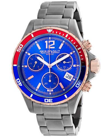 Oceanaut Men's Watch OC0533