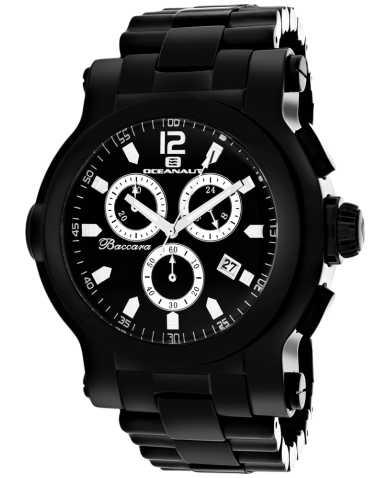 Oceanaut Men's Quartz Watch OC0828