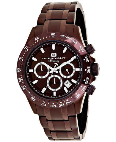 Oceanaut Men's Watch OC6116