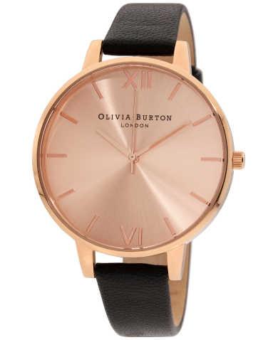 Olivia Burton Women's Quartz Watch OB14BD27