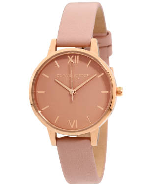 Olivia Burton Women's Quartz Watch OB16MD77