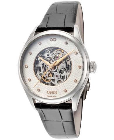 Oris Women's Watch 01-560-7724-4031-07-5-17-64FC