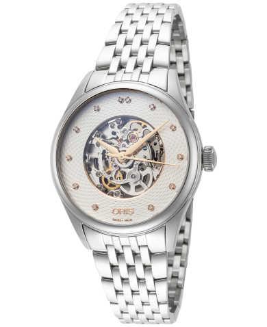 Oris Women's Watch 01-560-7724-4031-07-8-17-79