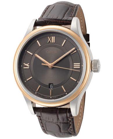 Oris Men's Watch 01-733-7719-4373-07-5-20-32