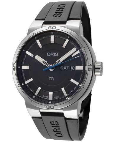Oris Men's Watch 01-735-7752-4154-07-4-24-06FC