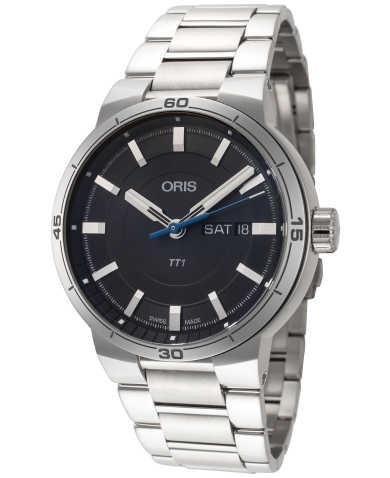 Oris Men's Watch 01-735-7752-4154-07-8-24-08