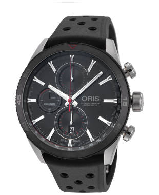 Oris Artix GT Chronograph Men's Automatic Watch 01-774-7661-4424-07-4-22-25FC