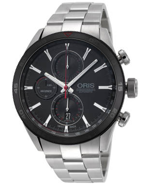 Oris Artix GT Chronograph Men's Automatic Watch 01-774-7661-4424-07-8-22-87