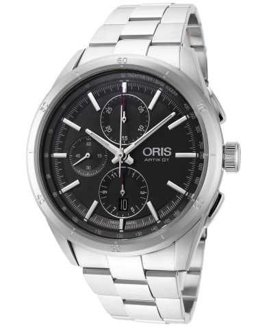 Oris Men's Watch 01-774-7750-4153-07-8-22-87