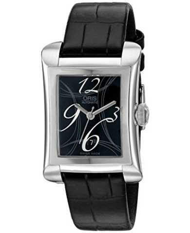 Oris Women's Watch 56176204064LS