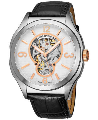 Philip Stein Men's Watch 17ASKFWCSTAN