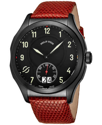 Philip Stein Men's Watch 17BSBKLZR