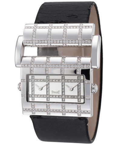 Piaget Limelight Miss Protocole XL Women's Quartz Watch G0A30043