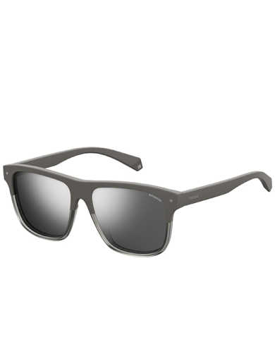 Polaroid Men's Sunglasses PLD6041S-0KB7-EX