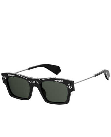 Polaroid Men's Sunglasses PLD6045SX-0807-M9