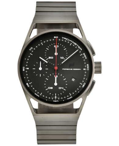 Porsche Men's Watch 6020.1010.03012