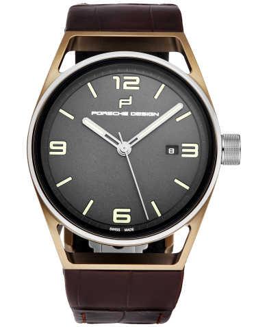 Porsche Men's Watch 6020.3030.04072
