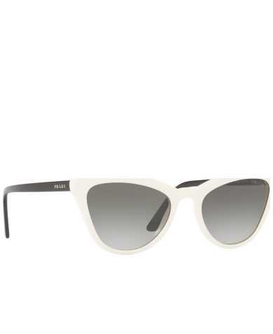 Prada Women's Sunglasses 0PR-01VS-7S30A7-56