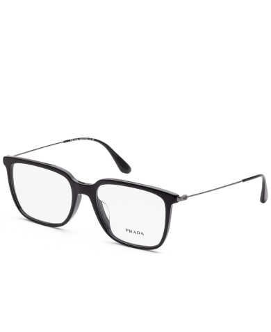 Prada Men's Sunglasses 0PR-17TVF-55-1AB1O1-1AB1O1