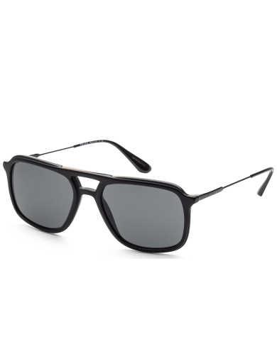 Prada Men's Sunglasses 0PR06VS-1AB1A1