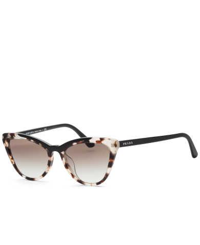Prada Women's Sunglasses PR01VSF-3980A7-56